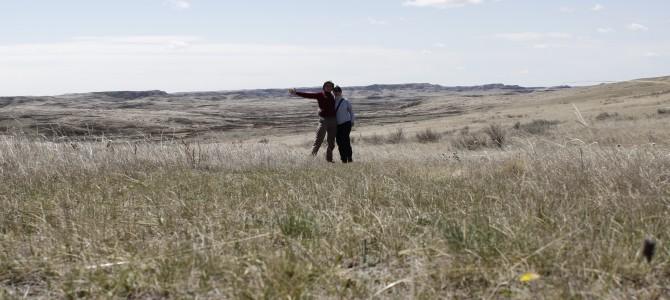 The Land of Living Skies: Grasslands