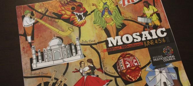 Mosaic Festival: A Taste of Italy