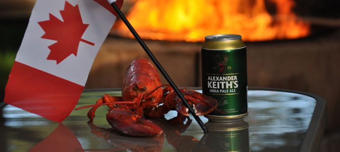 Summer Sizzle: Lobster Fest