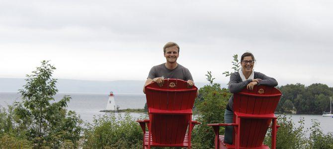 Canada's Ocean Playground